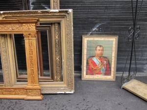 Puces saint ouen rommelmarkt parijs woonblog 01