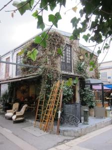 Puces saint ouen rommelmarkt parijs woonblog 23