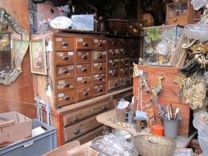 Puces saint ouen rommelmarkt parijs woonblog 06