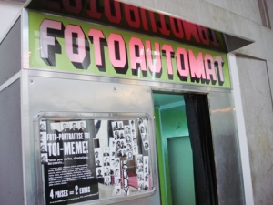Woonblog parijs photomaton fotoautomat