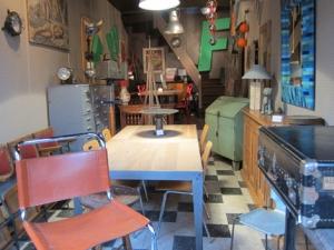 Puces saint ouen rommelmarkt parijs woonblog 13