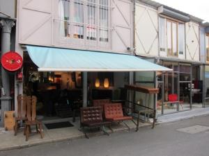 Puces saint ouen rommelmarkt parijs woonblog 03