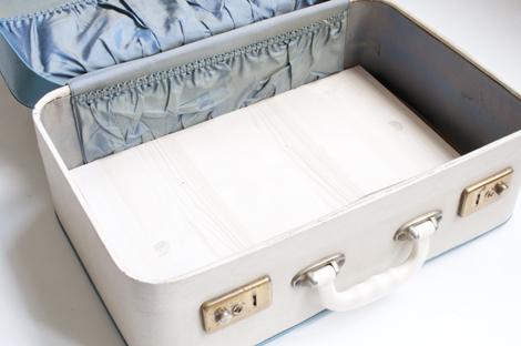 gisteren een koffer vandaag een tafeltje woonblog. Black Bedroom Furniture Sets. Home Design Ideas