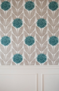 Orla kiely wallpaper behangpapier 06