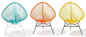 Acapulco chair 17