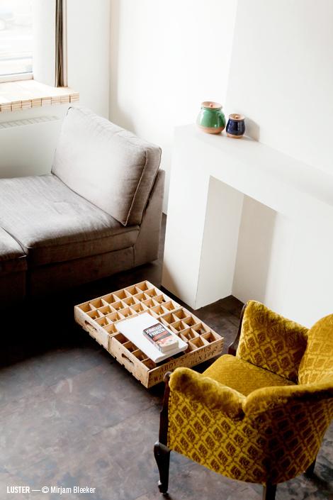 Nederlandse architecten en hun huis woonblog for Bekende nederlandse interieur designers