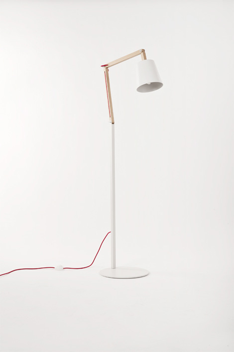 Workroom lamp 01