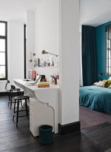 Appartement parijs 09