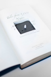 DIY boekklok 01