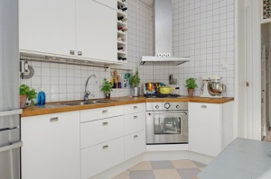 Appartement scandinavisch interieur 01