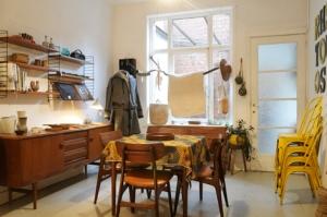 Atelier solarshop vintage antwerpen