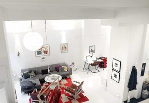 Witte loft 01
