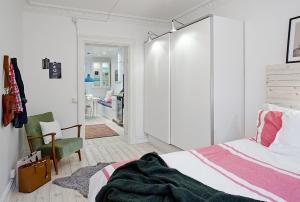 Interieur inspiratie appartement 01