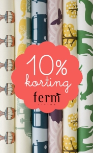 Ferm living behang 01
