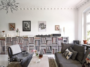 Appartement interieur 01