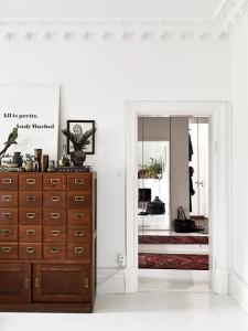 Appartement interieur 01