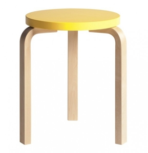 Artek stool 60 01