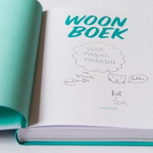 Woonboek-woonblog