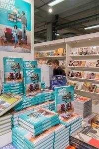Woonboek-boekenbeurs