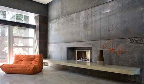 Beton In Interieur : Interieurtrend beton mag gezien worden u woon