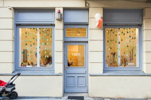 Tiny berlin kids store