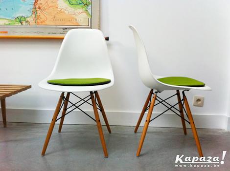 Tweedehands-vintage-eames-bureaustoel-0