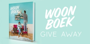Woonboek-give-away