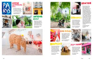 mini woonboek kinderkamer inrichten kinderwinkel