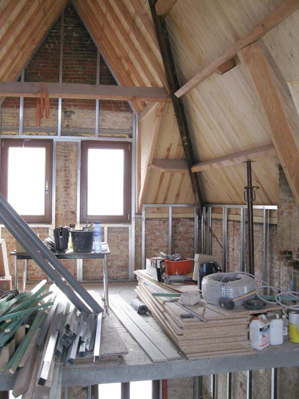 Genoeg We gaan beginnen aan de renovatie van ons nieuwe huis – woonblog #GY13