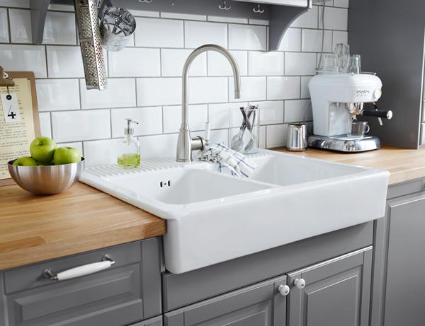Keuken Tegels Ikea : Binnenkort koken we in de metod bodbyn keuken van ikea u woon