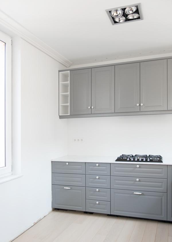 Onze Nieuwe Keuken Is Klaar Of Toch Bijna Woonblog