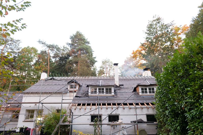 dakwerken smekens dakrenovatie